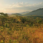 Unidade de Conservação Reserva Natural Serra do Tombador