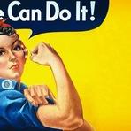Dia Internacional da Mulher e Feminismo