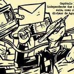 Música - A relação do Fanzines e o Rock Independente | Audiozilla