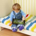 Crianças absorvem mais radiação do que os adultos