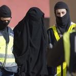 As promessas do ISIS as suas mulheres recrutas: trabalho, amor, aventura