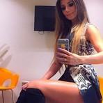 Veja Foto! Paula Fernandes mostra as pernas em selfie e recebe elogios: 'Uma boneca'