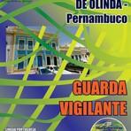 Apostila Câmara Municipal de Olinda - Guarda Vigilante