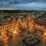 Maravilhas de Praga