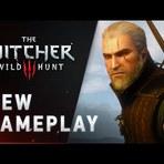 Confira novo gameplay de The Witcher 3: Wild Hunt