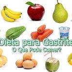 Dieta para Gastrite e Dicas para Aliviar os Sintomas