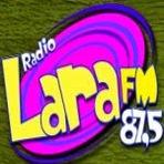 Rádio Lara FM 87,5 ao vivo e online Moreira Sale PR