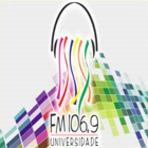 Ouvir a Radio Universidade FM 106,9 – São Luiz / MA