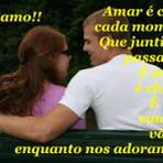 Mensagens para Facebook de Amor