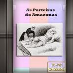 Documentário - As Parteiras do Amazonas (RARIDADES - VHS/DVD)