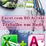 Tutoriais - Excel VBA - Sistema Multiusuário #8