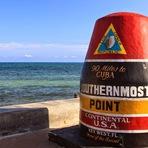 Viajando: conhecendo Key West