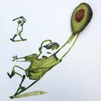 Ilustrações bem humoradas de Christoph Niemann