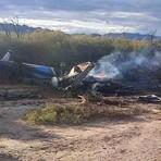 Vídeos - Veja vídeo do acidente de helicóptero que matou três atletas franceses na Argentina
