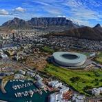A TAM leva você a um país lindo e promissor, com sua cultura e natureza: África do Sul