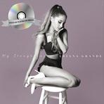 Álbum da Ariana Grande é Disco de Platina no Brasil