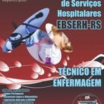 Apostila EBSERH UFPEL - Concurso Hospital Escola Pelotas -  Completa com Legislação aplicada SUS