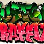 Como dizer: GRAFFITI, GRAFITE ou GRAFITO?