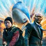 Cinema - Big Game, 2015. Trailer 2 legendado. Ação e aventura com Samuel L. Jackson. Ficha técnica. Cartaz.