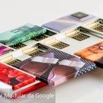 Project Ara - O novo conceito de celular modular da Google