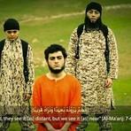 Violência - Novo vídeo do Estado Islâmico mostra garoto matando prisioneiro acusado de espionagem