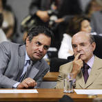 Primo de Aécio era responsável por receber doações de campanha sob suspeita, diz presidente do PP