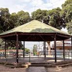 Coreto da Praça Manguetá no Jardim Carioca será reformado