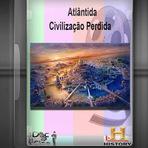 Documentário - Atlântida - Civilização Perdida