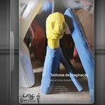 Série de documentários - Teimosia da Imaginação 2 DVDs