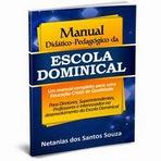 Treinamento para professores da Escola Bíblica Dominical(EBD).