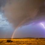 Arco-iris em imagens espetaculares