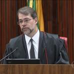 Política - Dilma se reúne com ministro Dias Toffoli