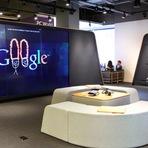 Google abre a sua primeira loja da marca de varejo