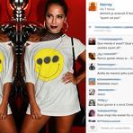 Anitta usa camisão rasgado em festa de aniversário; relembre looks polêmicos