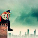O caminho para a plenitude nem sempre se dá pelos degraus convencionais da vida