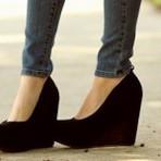 Modelos ideais de sapatos femininos para o trabalho, conheça!