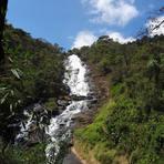 Cachoeira de Joanópolis a Maior do Estado de São Paulo