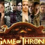 Cinema - Game of Thrones (5ª Temporada/Season 5, 2015). Trailer 2 legendado. Série HBO.