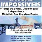 Campanha - Causas Impossíveis