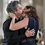 """Momento romântico entre Maria Marta e José Alfredo resulta em uma linda cena na última semana de """"Império"""""""