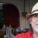 José de Abreu detona o Vietnã no Twitter e causa polêmica