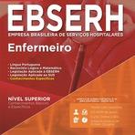 Concursos Públicos - Apostila Concurso EBSERH São Carlos 2015 - Enfermeiro