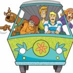 Gifs animados Scooby-Doo
