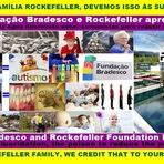 Utilidade Pública - Obrigada, família Rockefeller, devemos isso às suas gerações!