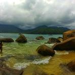 Ilha do Prumirim em Ubatuba: Simplesmente Paradisíaca!