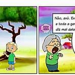CagarSolto-Anedotas em quadradinhos ou BD!