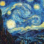 Inspiração: A Genialidade de Van Gogh