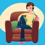 Veja Como funciona fone de ouvido com cancelamento de ruído - Um grande aliado para quem busca um pouco de paz.