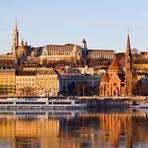Maravilhas de Budapeste