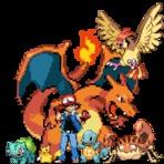 Gifs animados Pokémon